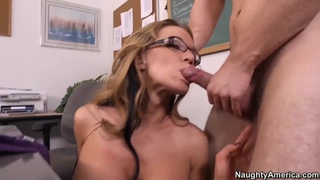 My naughty and hot teacher is always ready for a fucking Thumbnail