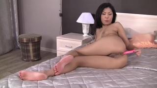 Asian Teen Miranda In A DP Thumbnail