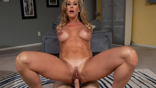 Brandi Love & Danny Wylde in House Wife 1 on 1 Thumbnail