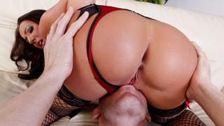 Richelle Ryan & Johnny Sins in Ass Master Piece Thumbnail
