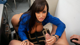Lisa Ann & Johnny Castle in My First Sex Teacher Thumbnail