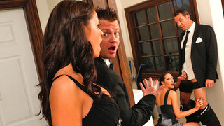 Kortney Kane & Steven St. Croix in Naughty America Thumbnail