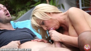 MommyBB My MATURE MILF wife is cheating on me! Thumbnail