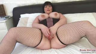 Andi XXX Stripping And Blowing Cock Thumbnail