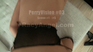 Perrys Vision #03 Compilation Gina Gerson, Marica Hase, Cherry Kiss, Irina Bruni, Leyla Black, David Perry Thumbnail