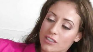 Brunette MILF And Hot Teen Tag Team Doggystyle Threesome Thumbnail