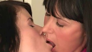 Busty mature stepmom Eva Karera enjoyed teen couple