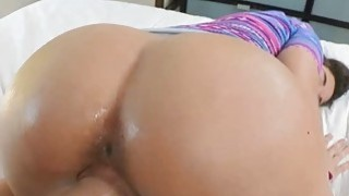 Natalies juicy ass and pussy got fucked Thumbnail