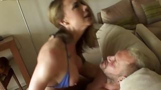 Chanel Preston hardcore pussy fucking with Nacho Vidal Thumbnail