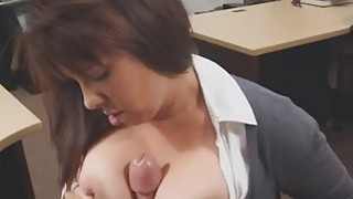 Sexy hot wife has an awesome rounded tits Thumbnail
