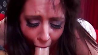 Seductive porn from the POV collection Thumbnail