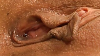 Charming oriental playgirl gives wild titty fuck