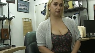 Fat Chic In The Pawnshop Is Still Hot And Oh So Fuckable Thumbnail