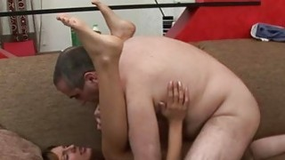 Playgirl is teachers cock with zealous blow job Thumbnail
