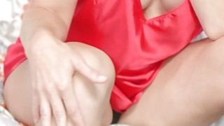 MILF Stepmum Cory Chase Gets In On The Action Thumbnail