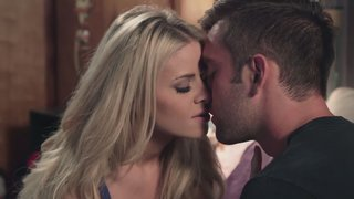 The magic kiss Thumbnail