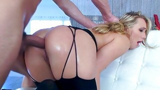 Brazzers  Aj Applegate and her perfect booty Thumbnail