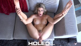 Sexy mom gives her son some ass Thumbnail