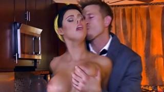 Peta Jensens got her pussy fucked raw by Bill Bailey Thumbnail