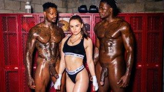 Pro Black Boxers Tagteam Tori Black Thumbnail