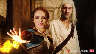The Bewitcher: A DP XXX Parody Episode 1 Thumbnail